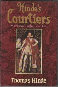 image of Courtiers: 900 Years of Court Life