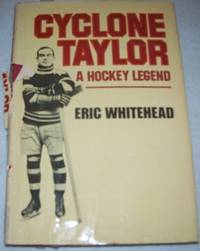 image of Cyclone Taylor: A Hockey Legend
