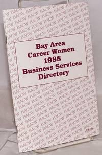 Bay Area Career Women 1988 Business Directory