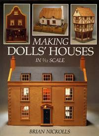 Making Dolls' House in 1/12 Scale