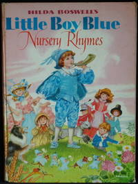 image of Little Boy Blue Nursery Rhymes