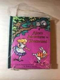 Alice's Adventures in Wonderland; A Pop-up Adaptation of Lewis Carroll's Original Tale
