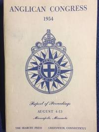 Anglican Congress 1954