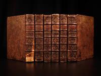 Abbrege' chronologique, ou Extrait de l'Histoire de France. Par le Sr de Mezeray, historiographe...