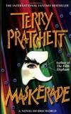 Maskerade (Discworld ) by Terry Pratchett - 2004-08-04