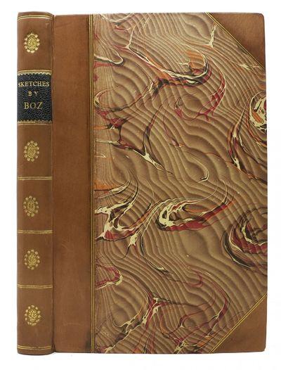 Philadelphia: Lea and Blanchard, 1839. 1st edition thus (Edgar & Vail, p. 16; Gimbel A13; Smith AMER...