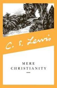image of Mere Christianity [Paperback]