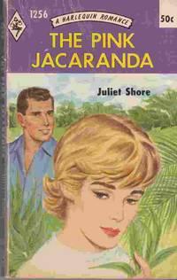 The Pink Jacaranda