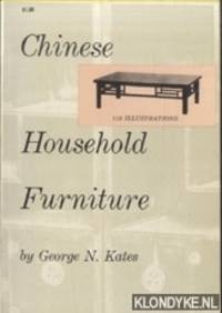 image of Chinese household furniture