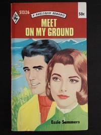 image of MEET ON MY GROUND
