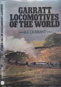 Garratt Locomotives of the World