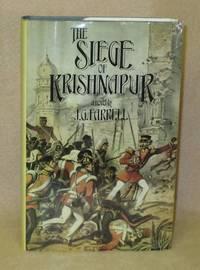 image of The Siege Of Krishnapur