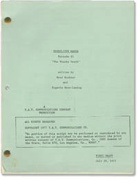 image of Highcliffe Manor (Three original scripts for two episodes of the 1979 television series)