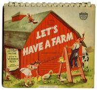 Let's Have a Farm. A Build-Up Book