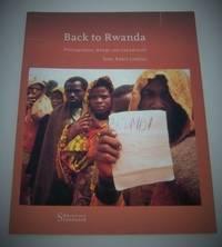 Back to Rwanda