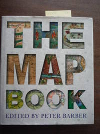 Map Book by Peter Barber - Hardcover - 2005-01-01 - from Imperial Books and Collectibles and Biblio.com