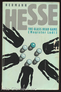 image of THE GLASS BEAD GAME (MAGISTER LUDI)