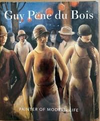 image of Guy Pène du Bois, Painter of Modern Life