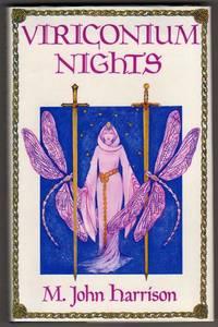 Viriconium Nights