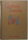 image of Cowboy Dances: A Collection of Western Square Dances