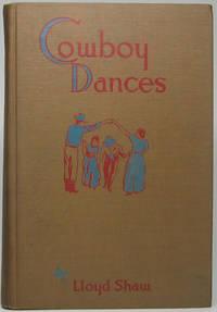 Cowboy Dances: A Collection of Western Square Dances