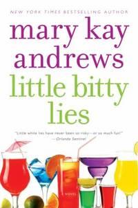 image of Little Bitty Lies: A Novel