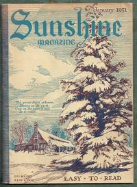 Sunshine Magazine January 1951 by Editors - Paperback - from Gail's Books and Biblio.com