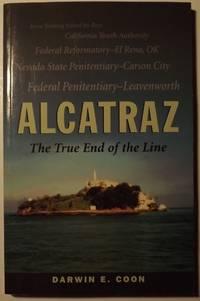 ALCATRAZ: THE TRUE END OF THE LINE