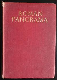 image of Roman Panorama. A Background from To-day