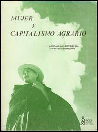 image of Mujer y Capitalismo Agrario: Estudio de Custro Regiones Colombianas