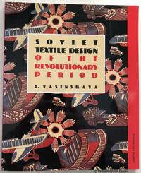 Soviet Textile Design of the Revolutionary Period