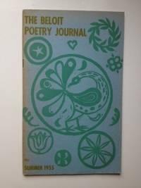 The Beloit Poetry Journal Volume 5 - Number 4  Summer 1955