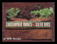 Christopher Idone's Salad Days - [Uniform Title: Salad Days]
