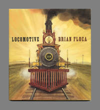 image of Locomotive  - 1st Edition/1st Printing