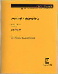 image of Practical Holography X