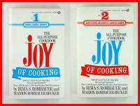 The Joy of Cooking: Two-volume Edition