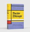 image of Doctor Zhivago.