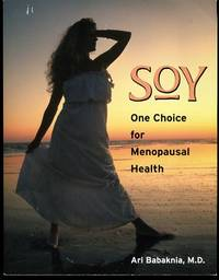 SOY-ONE CHOICE FOR MENOPAUSAL HEALTH