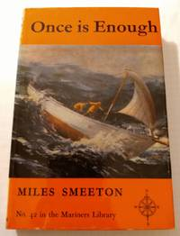 image of ONCE IS ENOUGH