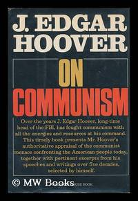 J. Edgar Hoover on communism