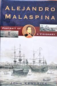 image of Alejandro Malaspina. Portrait of a Visionary
