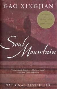 Soul Mountain by Gao Xingjian - Paperback - 2001 - from ThriftBooks (SKU: G0060936231I5N00)