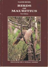 Birds of Mauritius (New Edition)