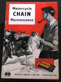 image of Motorcycle Chain Maintenance