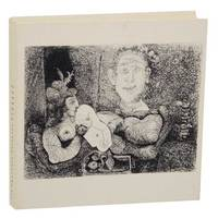 image of Picasso: 156 Gravures Recentes