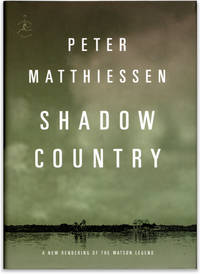 Shadow Country: A New Rendering of the Watson Legend.