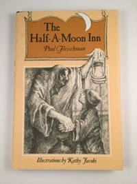 The Half-A-Moon inn