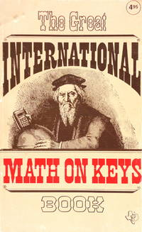 The Great International Math On Keys Book