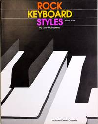 image of Rock Keyboard Styles Book One