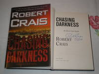 image of Chasing Darkness: **Signed**